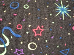 Party Carpet